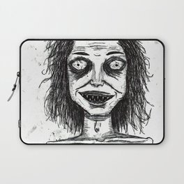 CRAZY DUDE Laptop Sleeve