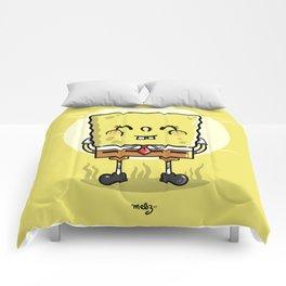 Sponge Bob Comforters