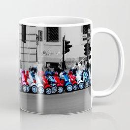 Scoot Scoot Coffee Mug