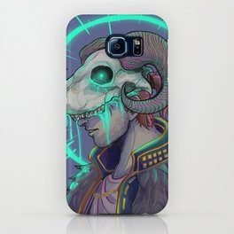 Anders and Justice iPhone Case