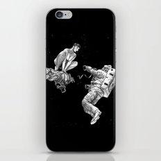 asc 578 - La séparation (Cutting the cord) iPhone & iPod Skin
