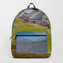 Great Orme Railway Llandudno Backpack