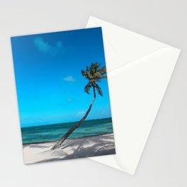San Pedro Palm Stationery Cards
