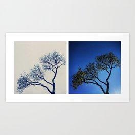 Ever/After Art Print