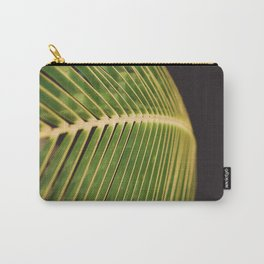 Art of the leaf Carry-All Pouch