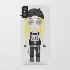 G-Dragon One of a Kind Slim Case iPhone X