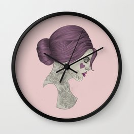 AVENUE Wall Clock