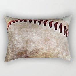 Baseball Dreams 6 Rectangular Pillow