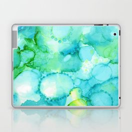 Delicate Dance Laptop & iPad Skin