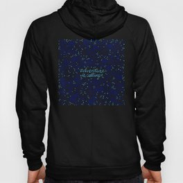 Adventure is Calling – Porcelain Palette Hoody