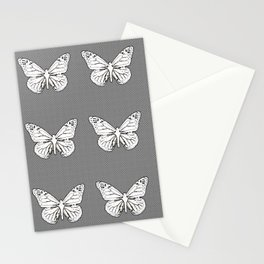 butter Stationery Cards