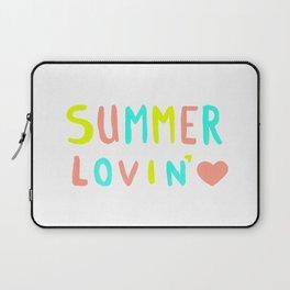 Summer Lovin' Laptop Sleeve