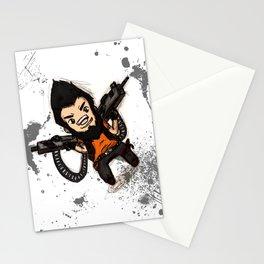 Borderlands 2 - Chibi Gunzy! Stationery Cards