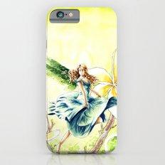 Spring faery iPhone 6s Slim Case