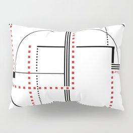 Peter Monroe Pillow Sham