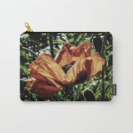 Hidden Beauty Carry-All Pouch