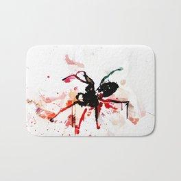 Murder Spider The Nth Bath Mat