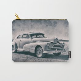 Pontiac At Sonoita Carry-All Pouch
