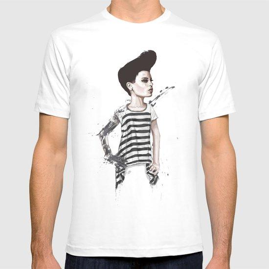 untitled II T-shirt