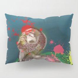 Friday Night Pillow Sham