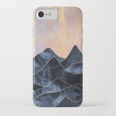 Mountainscape iPhone 7 Slim Case