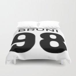 Bruni - 98 Duvet Cover