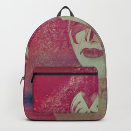 abstract Kiss / GENE SIMMONS ( Limited 01 / 50#) Backpack
