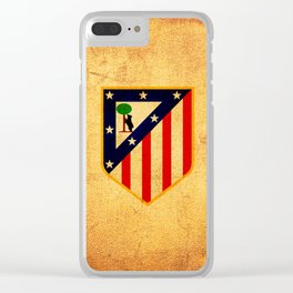 atm Clear iPhone Case