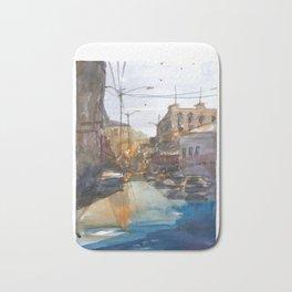 Urban Street Bath Mat