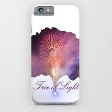 Tree of Light iPhone 6s Slim Case
