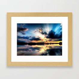 Nature 8 Framed Art Print