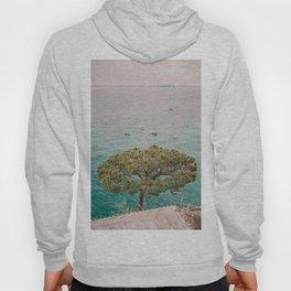 Ocean tree Hoody