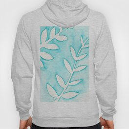Negative Nature No. 16 Hoody