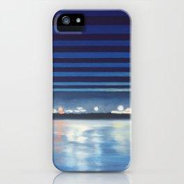 Santa Barbara Pier iPhone Case