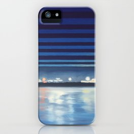 Santa Barbara Pier iPhone Case