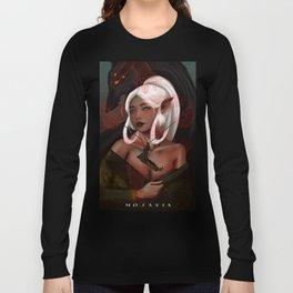 HELLATHEN Long Sleeve T-shirt