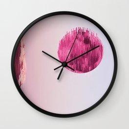SONIC CREATIONS | Vol. 69 Wall Clock