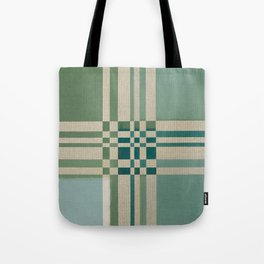New Urban Intersections 01 Tote Bag