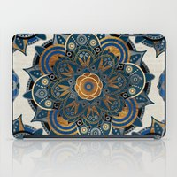 islam iPad Cases featuring Mandala by Mantra Mandala