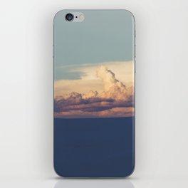 Desert Lullaby iPhone Skin