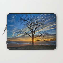 Sunburst Cottonwood Laptop Sleeve