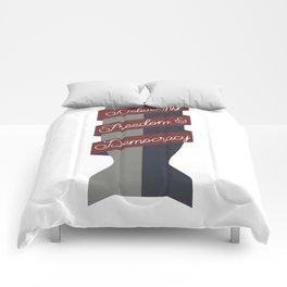 Dialogue Comforters
