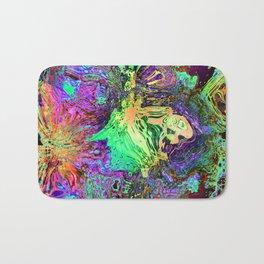 Abstract Chaotic Spectrum Bath Mat