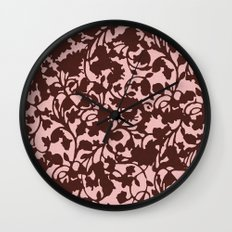 earth 11 Wall Clock