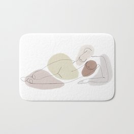 Fondness Bath Mat