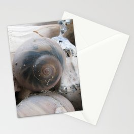 patterns in nature Stationery Cards