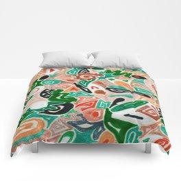 Rowina Comforters