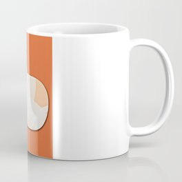 Love Hearts Coffee Mug