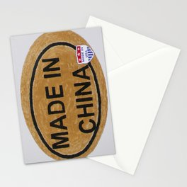 Made In China Stationery Cards
