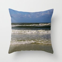 Anything You Want Throw Pillow